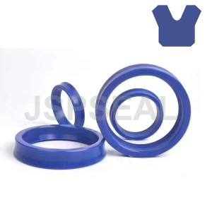 Rod dan Piston PU Seals JSUN