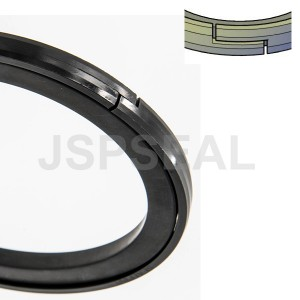 CUT NYLON PISTON SEAL JSOK