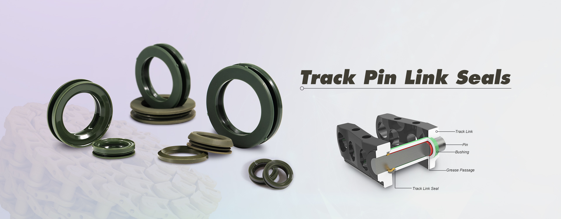 Sochie Pin Link Seals