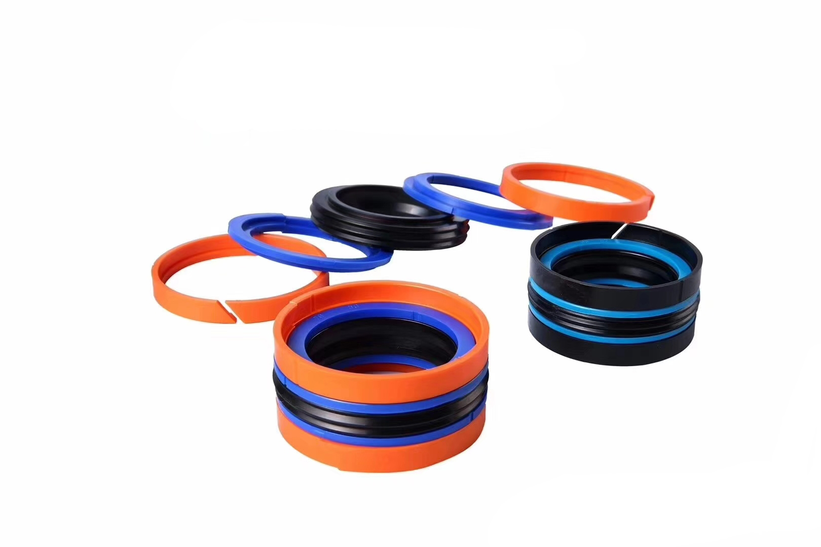 Piston Seals or Piston Rings