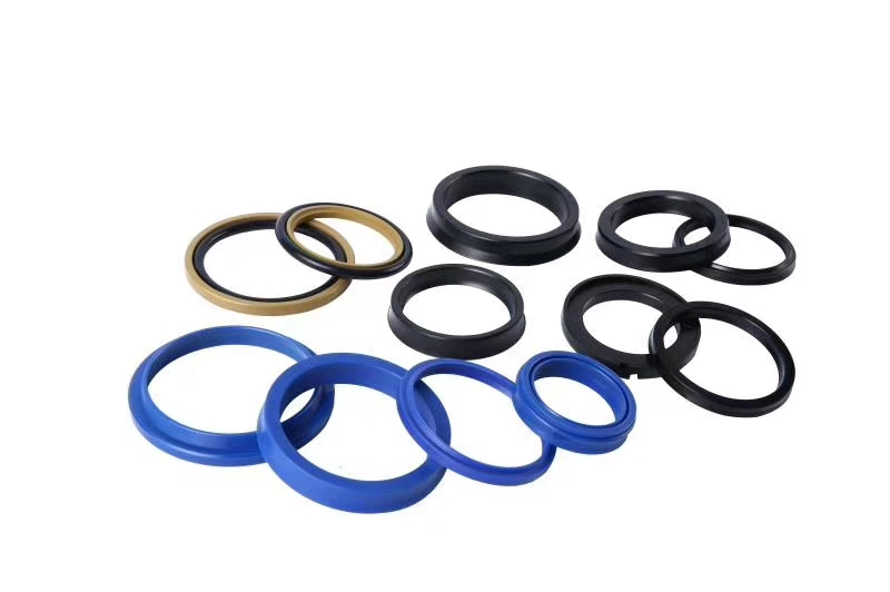 PU Rod Seals & Torkare