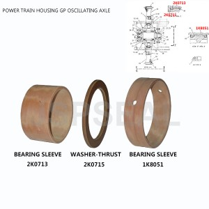BEARING Sleeve 1K8051