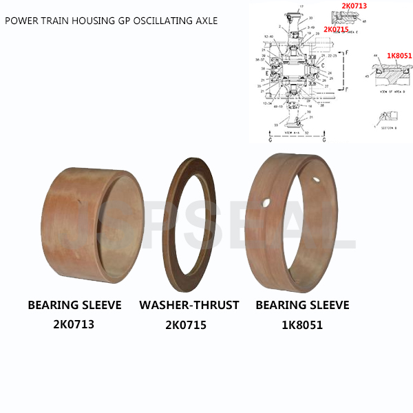 BEARING SLEEVE 1K8051 Featured Image