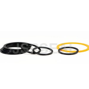 ROD SEAL NYLON BACKUP RING