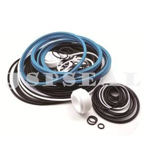 NPK-H Series Moldel Hydraulic Breaker Replacement Seal Kits China