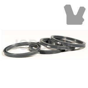 Rod Double Lip PU Seals JSUR
