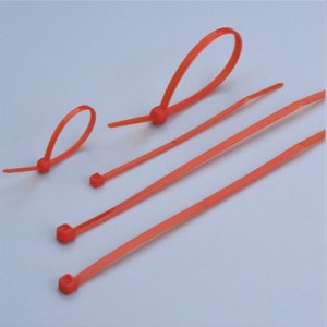94V-0 Flameproof Cable Ties