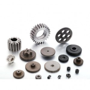 Hot-selling Powder Metallurgy Sun Gear -