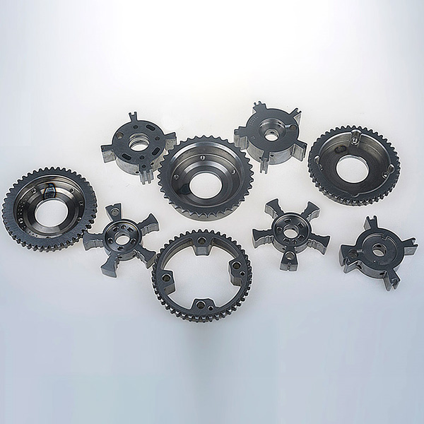 Factory Cheap Hot Forged Powder Metallurgy Parts -