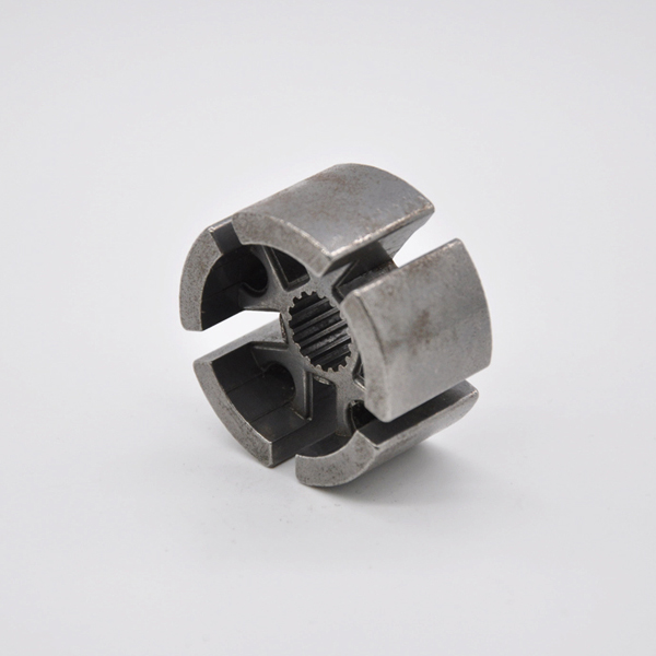 OEM manufacturer Complex Mechanical Components -