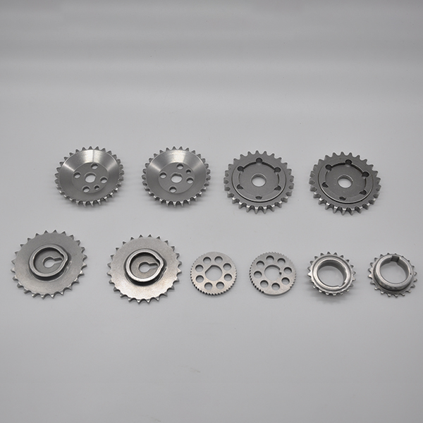 OEM/ODM China Precision Forging Gear -