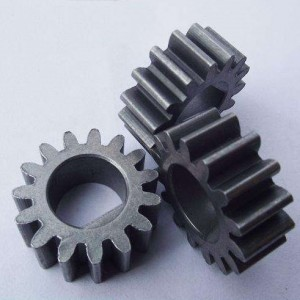 China wholesale Micro Internal Gear -