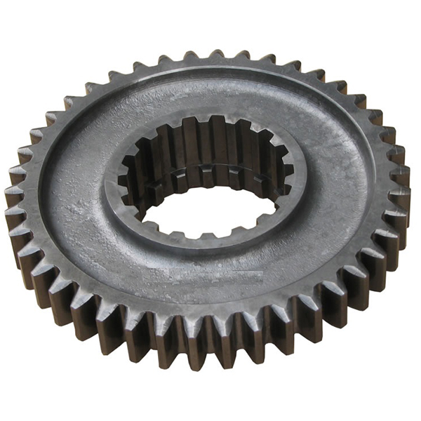 Reliable Supplier Oem Forging Gear -