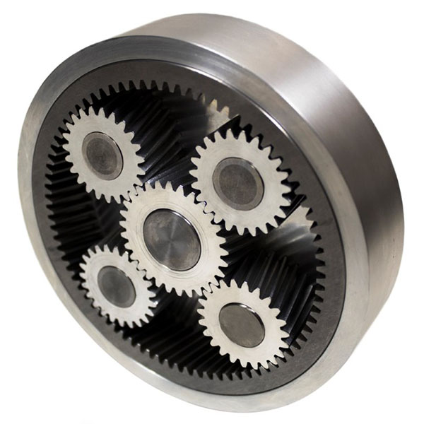 OEM/ODM Supplier High Precision Gear -