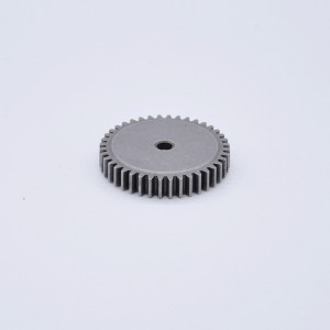 Manufacturer of Generator Gear -