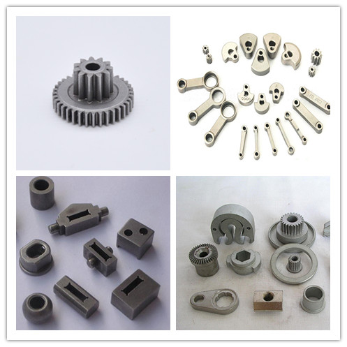 Quality Inspection for Sintering -