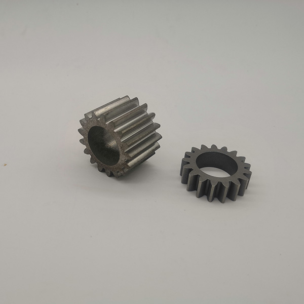 Popular Design for China Sintered Gear -