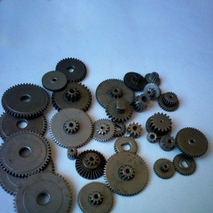 Factory made hot-sale Replacement Gear -