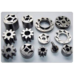 OEM powder metallurgy oil pump rotor