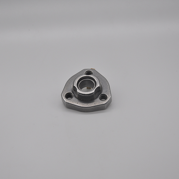 Special Design for Powder Metallurgy Factory -