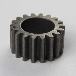 China Gold Supplier for High Quality Gear -
