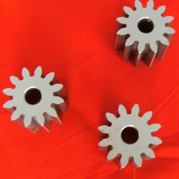 OEM/ODM Manufacturer High Precision Double Gear -