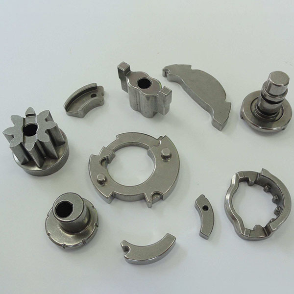 Competitive Price for Powder Metallurgy Part -