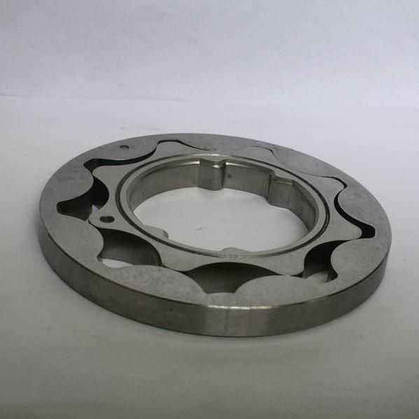 8 Year Exporter Butterfly Pump Rotor -