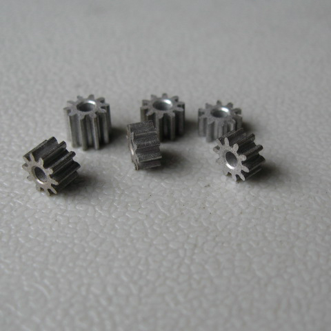Factory wholesale Sintered Alloy -