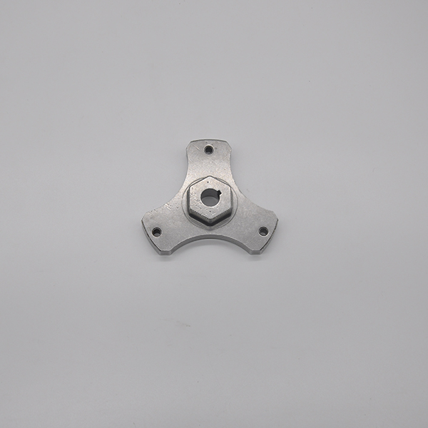 2019 New Style Factory Customized Metal Shaped Piece -