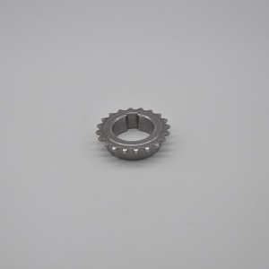 High Quality Multi Speed Rotary Gear Box -