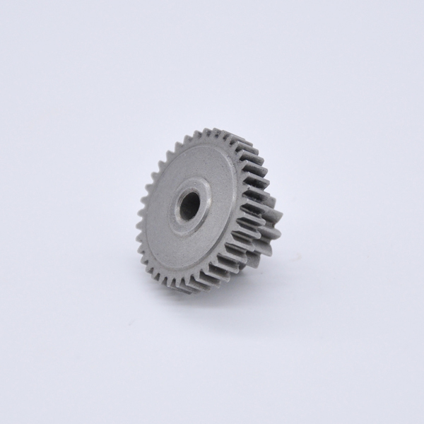 High definition Precision Sintered -