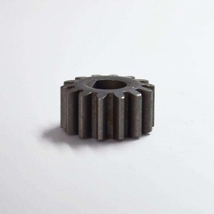 Metallurgy sintered transmission gear