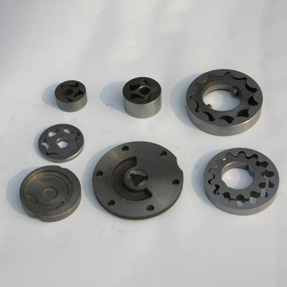 Manufacturer of Pump Parts -