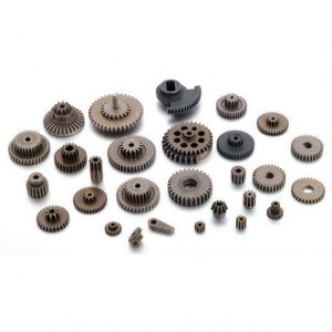 Metal gear sintered parts used in home appliances