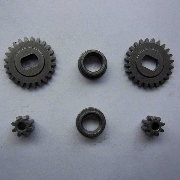 Rapid Delivery for Factory Sintering Gear -