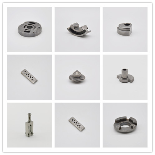 Factory wholesale China Powder Metallurgy Factory -