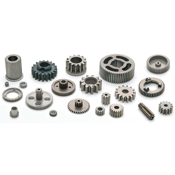 Professional China Transmission Sun Gear -