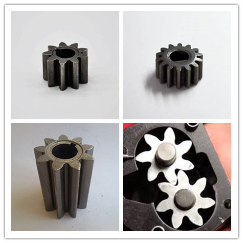 Factory Promotional Small-Module Spur Gears -