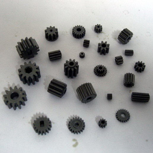 2019 China New Design Powder Metal Parts Factory -