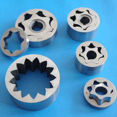 Fixed Competitive Price Metal Components -
