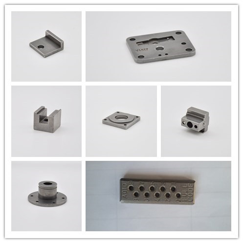 One of Hottest for Factory Supply Sintered Metal -
