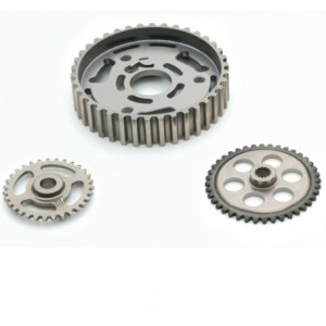 OEM high quality powder metallurgy auto camshaft sprocket
