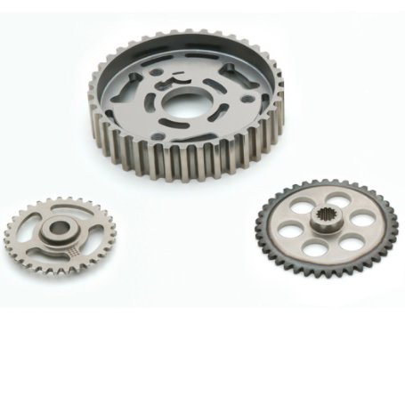 Hot Sale for Powder Metallurgy Oem And R&D Parts – OEM high quality powder metallurgy auto camshaft sprocket – Jingshi