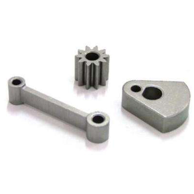 OEM Factory for Conveyor Belt Roller Accessories -