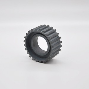 Hot New Products Powder Metallurgy Part -