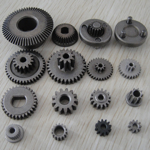 Low price for Metallic Components -