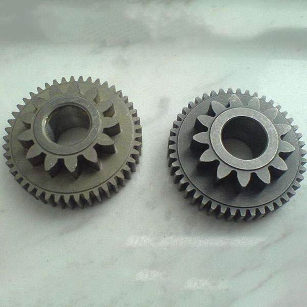 Factory best selling Transmission Gearbox Parts -