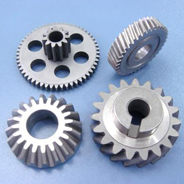 New Arrival China Custom Powder Metal Parts -