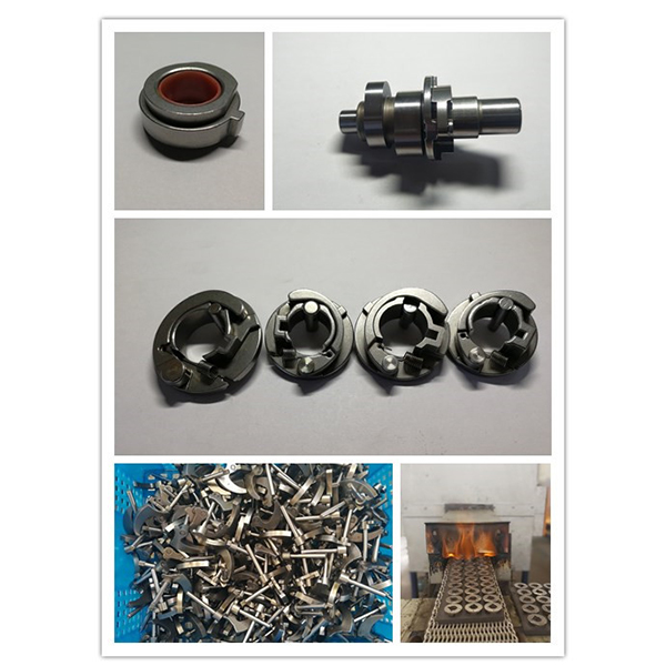 Hot sale Precision Powder Metallurgy -